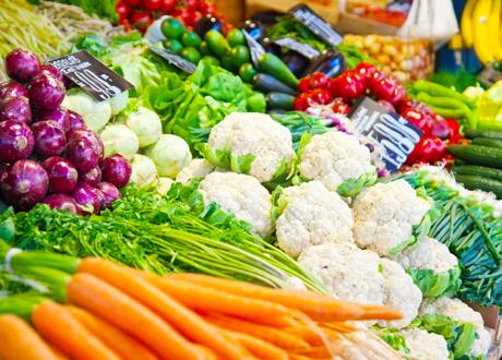 SIBE.SE Frukt och Grönsaker