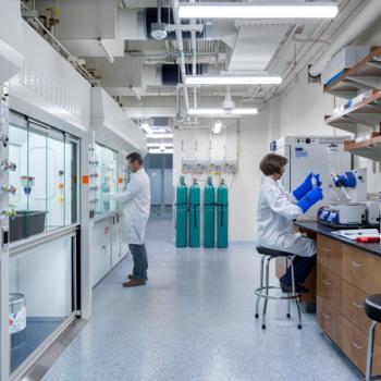 SIBE.seBefuktning inom Klimatrum & Lab-Miljöer